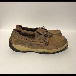 Sperry Top Sider Mens Size 13W